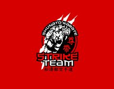 Design an awesome competition team uniform for Shunato Karate by mediazona design