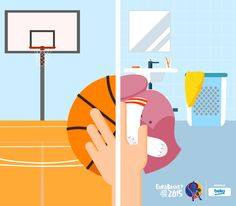 We are very excited to be sponsors of the 39th edition of FIBA EuroBasket 2015! Which team will you be supporting?