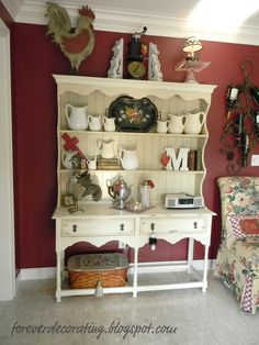 Forever Decorating!: My Favorite Projects of 2011