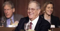 Donald Trump is providing the perfect cover for the billionaire Koch Brothers to enact their most villainous plan yet -- altering the U.S. Constitution.