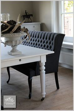Frieda Dorresteijn Interieuradvies en styling - Home is where the heart is