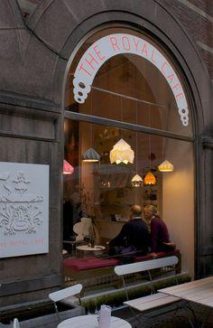 @royal Cafe Copenhagen