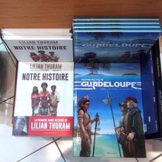 Deux belles et intéressantes BD en librairie.