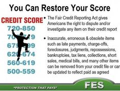 Credit Repair Flyer Google Search My Business