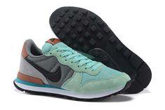 Nike Internationalist Shoes Women -NN033