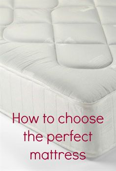 Spring Base And Memory Foam Mattress By Homearena. Choose Right Mattress  Good Night Sleep 15 Surprisingly How ...