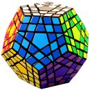 gigaminx checkerboard