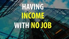 Abraham Hicks - Having Income Without Having To Go To A Job
