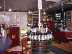Flavours Cafe, Troy NY