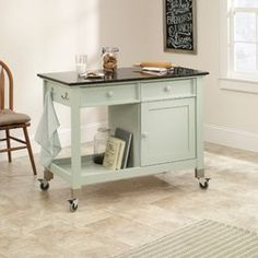 You'll love the Quinte Kitchen Island at Birch Lane - With Great Deals on all products and Free Shipping on most stuff, even the big stuff.