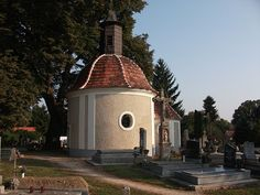 temetőkápolna (Zalaegerszeg, OLA, Hock János u. Hungary, Building, Outdoor Decor, House, Home Decor, Decoration Home, Home, Room Decor, Buildings