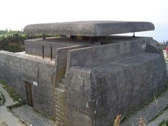 Bunker fortification