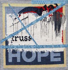 Randi Heitmann Hjorth / absolutetapestry.com