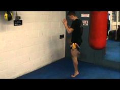 MUAY THAI AND MMA KICK WORKOUT - FUNKMMA.COM