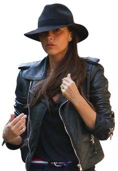 c40ea8f70e493 Maison Michel Black Fabulous Henrietta Ultra Soft Rabbit Felt Hat
