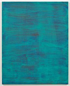 Jon Pestoni-Blue None, 2011