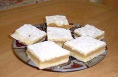 Linecký koláč s jablky - velmi chutný zákusek Fisher Price, Feta, Dairy, Cheese, Baking, Bakken, Bread, Backen, Reposteria