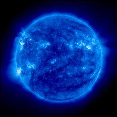 NASA webcam of the sun! (click the image to view live webcam)  http://www.facebook.com/truelook