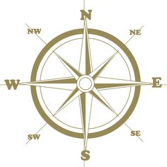 36 Best Mariner Compass Images Wind Rose Mariners