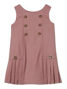 GUCCI Pleated dress 6-36 months