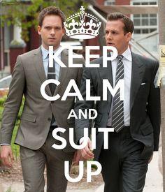 Suits!!!!