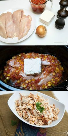 5 Minute Mexican Chicken recipe, its the most delicious and easy recipe.