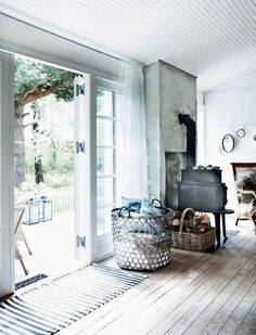 Summer house dreaming
