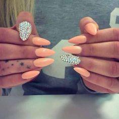 #stilettonails #nailstagram #stiletto #nails