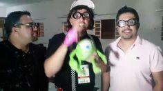 Gente! Celinho e Ricardo em breve no Programa Zmaro...