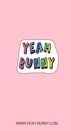 Yeah Bunny yeahbunny.etsy.com 10% OFF with code YBPINTEREST ————————
