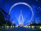London at a Glance - visitlondon.com