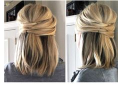 hairstyle ideas - Hair Pop | Hair Extensions - www.HairPop.net