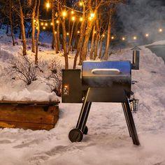 #TraegerGrills for Wood Pellet Grills | Traeger Wood Fired Grills