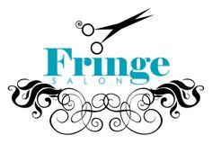 Logo for a salon