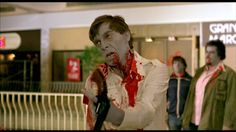 Flyboy! (Dawn of the Dead 1978)