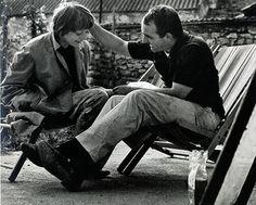 Niki de Saint Phalle & Jean Tinguely: Muses, Lovers | The Red List
