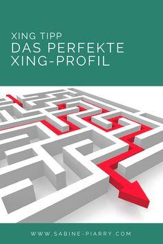 Das perfekte Xing Profil | Hacks und Tipps fürs Netzwerken | business networking