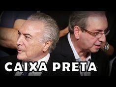 Urgente! Celular de Eduardo Cunha vai derrubar a República