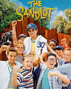 The Sandlot (D: David M. Evans, 1993)
