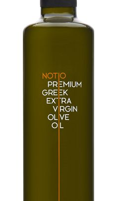 Notio Premium Greek Extra Virgin Olive Oil by The Comeback, via Behance Font Design, Label Design, Packaging Design, Web Design, Graphic Design, Rum Bottle, Liquor Bottles, Olives, Lettering