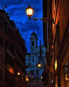 """Dusk di Spagna"" - Roma  #photobydperry #repostromanticitaly #rome #italy #loves_united_lazio #myrome ##wp #topeuropephoto #incredible_italy #Italia_super_pics #ig_italy #ig_rome #loves_united_hdr #going_into_details #loves_united_roma #spgitaly #igerslazio #loves_united_places #loves_united_friends #whatitalyis #ilikeitaly #mobilefineart #best_Europe #loves_united_lazio #pocket_Italy #europa_insta #gallery_of_all #total_Italy #loves_united_team #yallerslazio"