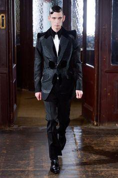 #AlexanderMcQueen #man