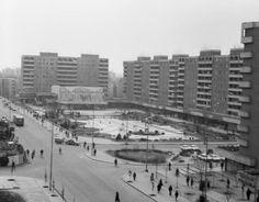 Romania, Nagyvárad, Oradea Mare, Großwardein - Oradea - 1983