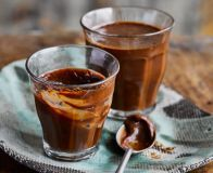 Use dark, milk or white chocolate to make a silky smooth, light mousse. Our recipes include dinner party desserts and easy versions. Easy Chocolate Mousse, Decadent Chocolate, Chocolate Desserts, Melting Chocolate, White Chocolate, Bbc Good Food Recipes, Cooking Recipes, Dinner Party Desserts, Pavlova