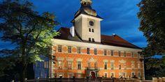 Zámek Bechyně Palaces, Castles, Mansions, House Styles, Home Decor, Decoration Home, Palace, Chateaus, Manor Houses
