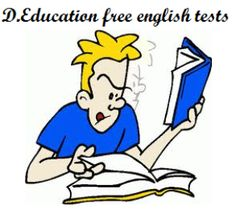 Free english lessons tests for kids