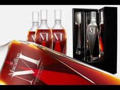 The Macallan M and Lalique - A Magnificent Masterpiece
