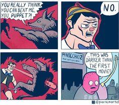 Funny Animal Comics, Cute Comics, Funny Comics, Bad Memes, Stupid Funny Memes, Hilarious, Funny Pins, Great Memes, Really Funny Memes