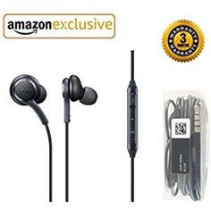 Shalu Enterprises AKG Earphone for Samsung Galaxy S9: Amazon.in: Electronics Samsung Galaxy S9, Galaxy S8, Akg, S7 Edge, Electronics, Amazon, Amazon Warriors, Riding Habit