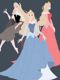 Disney Now, Disney Princess Aurora, Disney And More, Disney Fan Art, Disney Pixar, Disney Princesses, Ghibli, Disney Minimalist, Disney Animated Films